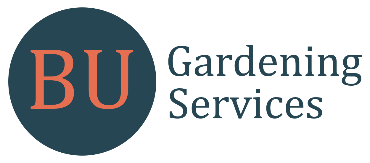 B U Gardening